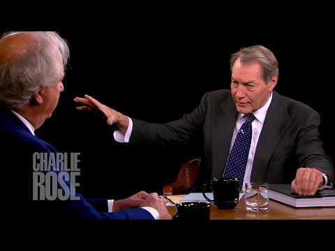 """Graydon Carter: """"Effective Editors are Outsiders."""" (Oct 15, 2013) 