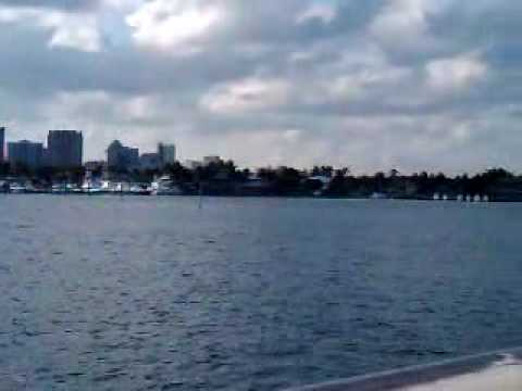 Ft. Lauderdale - The Venice of America