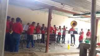 Download El aparatito y el sonidito BANDA PUEBLO VIEJO EN ETLA OAXACA MP3 song and Music Video