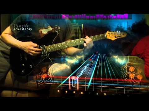Rocksmith 2014 - DLC - Guitar - Foghat