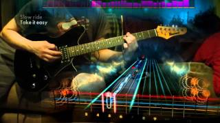 "Rocksmith 2014 - DLC - Guitar - Foghat ""Slow Ride"""