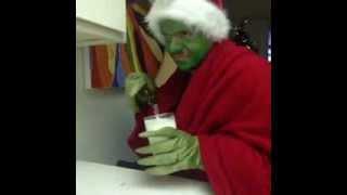 Senor Grinch Vine