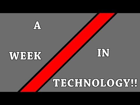 A Week in Technology 30!!! GPUOpen & GTX 1080?