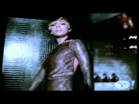 Keri Hilson - Promise In The Dark (Music Video)