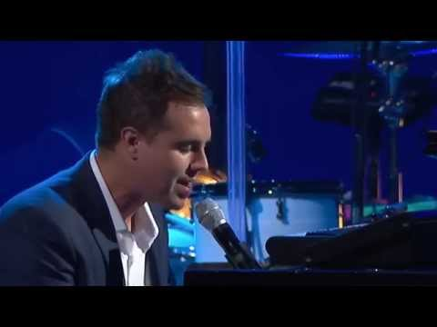 Overflow Worship- Paul Daugherty