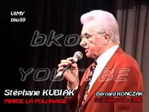 musique kubiak