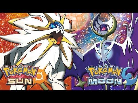 Canzone Pokémon Sole e Luna [Official Rap Song] - Visto Avvistato