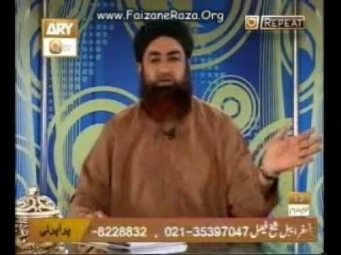 Kia safar k maheene men shadi karna mana ha???By Mufti Akmal Sahab