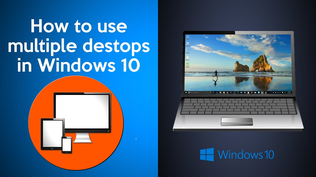 How to open multiple windows in windows 8