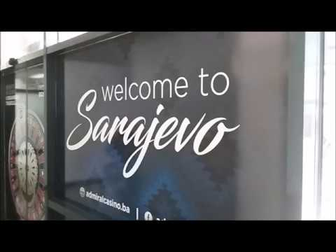 Sarajevo 1996 2018 Sinais dos tempos