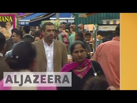 Inside Story - Can UK tackle growing wage gap among ethnic groups?