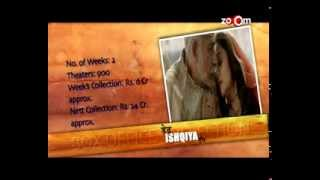 Jai Ho, Dhoom 3, Karle Pyaar Karle, Yaariyan, Dedh Ishqiya - Box Office Report