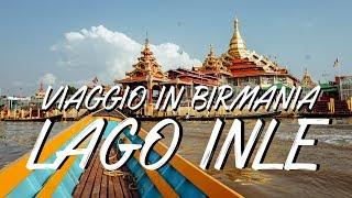 Continua il mio viaggio in myanmar da sola, sono a inle lake ( lago ) un meraviglioso del myanmar, tra villaggi acquatici, giardini galleggianti en...