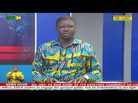 Ghana Broadcasting Corporation - YouTube