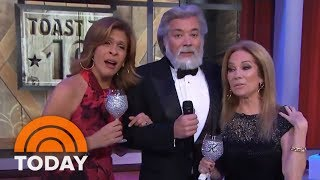 year end recap klg and hoda