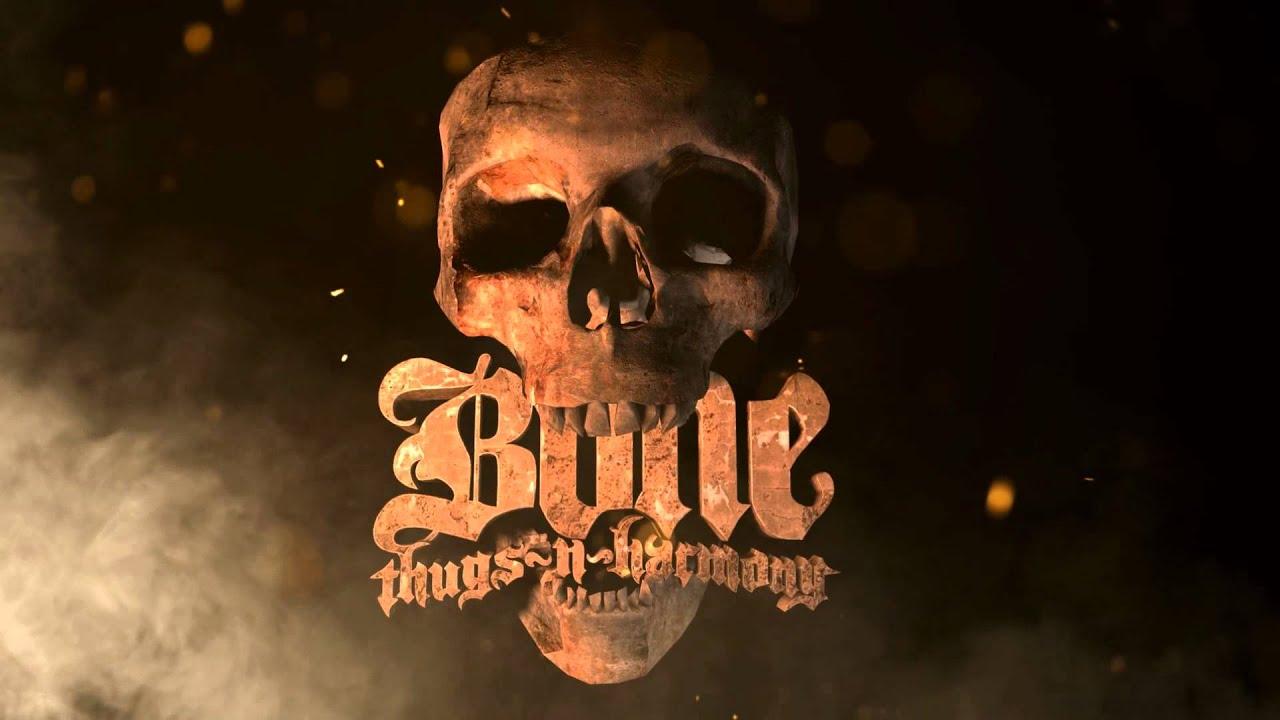 Bone Thugs Skull by Darkness1999th on DeviantArt  |Bone Thugs Skull