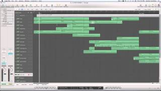 Orchestrating in Logic Pro (Ep. 1)
