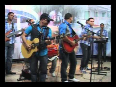 Benjy Rosario el cafe live