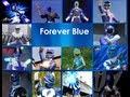 Forever Blue - Blue Power Ranger History 1993 - 2012