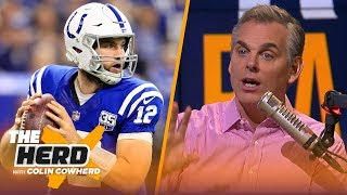 Herd Hierarchy: Colin's Top 10 NFL teams after 2018-19 Week 11 | NFL | THE HERD