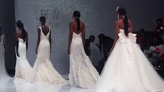 AloNuko Lagos Bridal Fashion Week 2018 LoveWeddingsNG