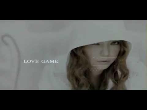安室奈美恵 (Namie Amuro) - LOVE GAME [MASH UP]