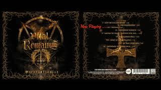 Vital Remain̲s̲ - Dechristianiz̲e̲ (2003)