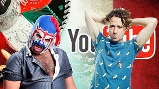Best Mexican Youtubers