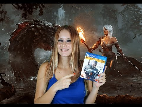 The Witcher 3: Game of the Year Edition - 동영상