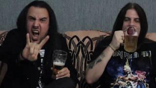 Homenagem ao Dio - FATES PROPHECY - Leonardo Beteto e Paulo Almeida a convite do Metal na Lata