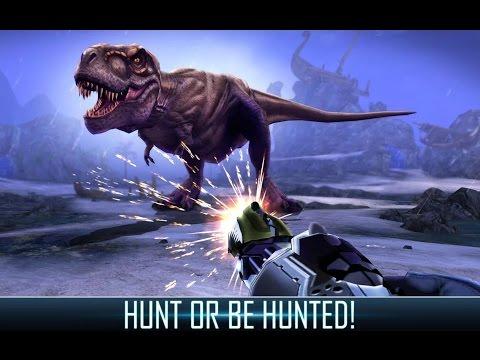 Dino Hunter: Deadly Shores - ล่าไดโนเสาร์ในดินแดนสุดอันตราย !!