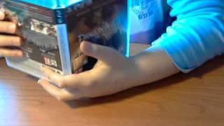Dragon Age 2 - Bioware Signature Edition - Unboxing ITA