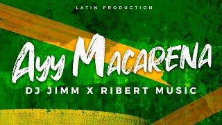 Ayy Macarena Remix - Tyga (Dj Jimm & Ribert Music )