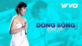 dong song - tran nhat ha  audio official  sing my song 2016