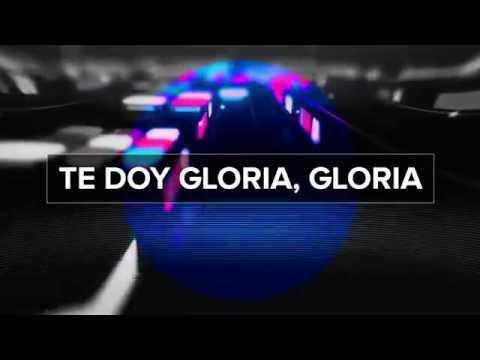 Te Doy Gloria - Marco Barrientos HD [ LETRA ]