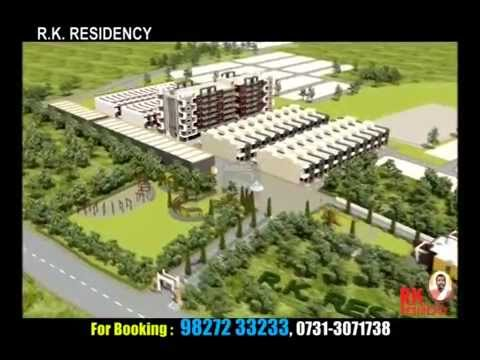 R K  RESIDENCY - INDORE
