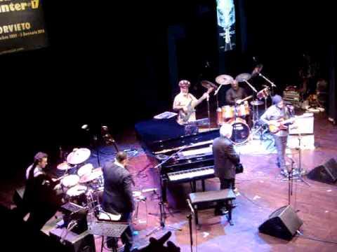 Monty Alexander Trio & Harlem Kingston Express Raggae Band