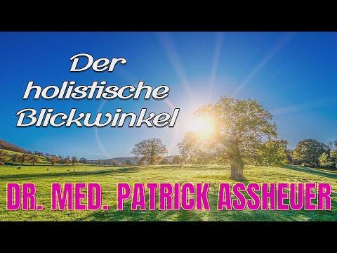 So stärkst du dein Immunsystem richtig - Dr. med. Patrick Assheuer