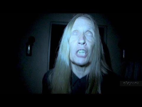 Ужасы Паранормальное явление 5 призраки смотреть