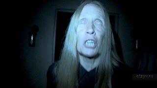 """Ужасы """"Паранормальное явление 5"""" призраки смотреть"""