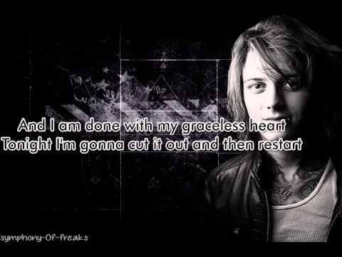 Shake It Out - Ben Bruce lyrics