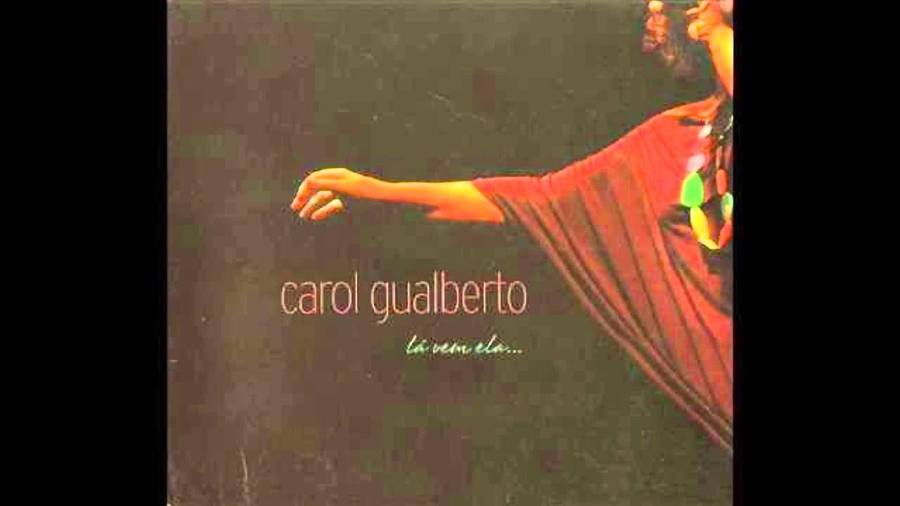 cd de carol gualberto