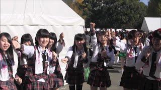 目黒川女学館 × ASUKiMi特設ページはこちら→http://asukimi.com/no-idol...