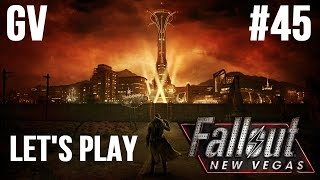 Let's Play Fallout: New Vegas Part 45 - Vera! Vera! What Has Become Of You?