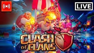 KING NON SA PIU GIOCARE A CLASH OF CLANS