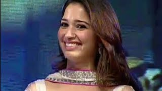 Funny Comments On Tamanna - Thadaka Audio Launch / Tadaka / Tadakha / Thadakha