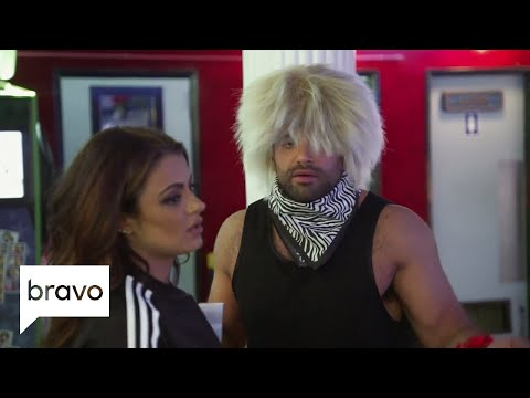 Shahs of Sunset: Did Shervin Roohparvar Cheat on Annalise? (Season 6, Episode 7) | Bravo