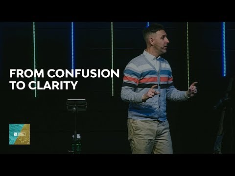 From Moment To Movement - Confusion To Clarity