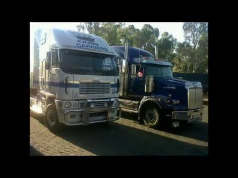 South - African Trucks