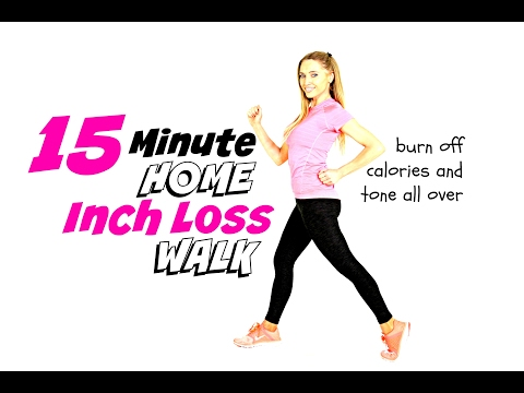 WALKING WORKOUT FOR WEIGHT LOSS HOME WORKOUT easy to follow START NOW -Lucy Wyndham Read